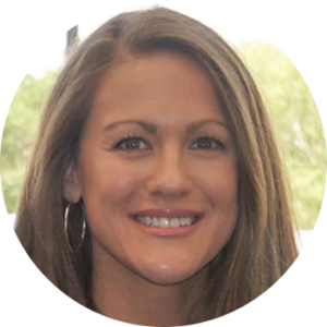 Lauren Zeringue, Director of Strategic Initiatives, AXI