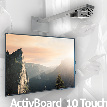 ActivBoard Touch 10