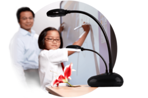ActiView document camera